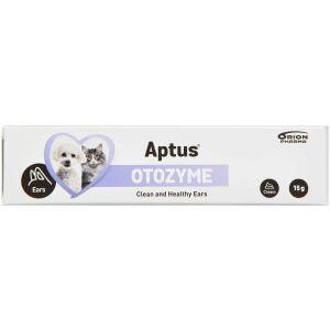 Køb Aptus Otozyme ørecreme 15 g online hos apotekeren.dk