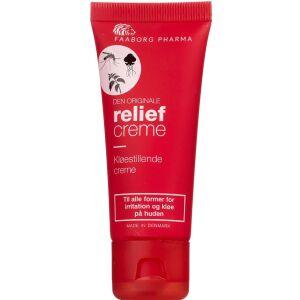 Køb Faaborg Pharma Relief Creme 25 ml online hos apotekeren.dk