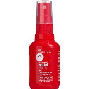 Køb Faaborg Pharma Relief Spray 50 ml online hos apotekeren.dk