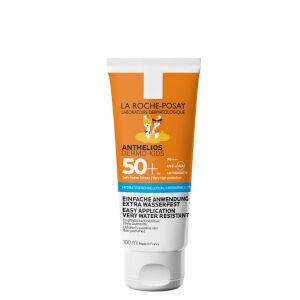 Køb La Roche-Posay Anthelios Børn SPF 50+ sollotion 100 ml online hos apotekeren.dk