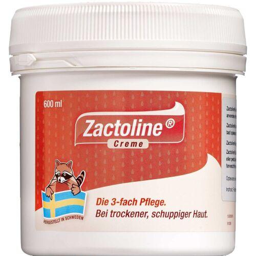 Køb Zactoline Creme 600 ml online hos apotekeren.dk