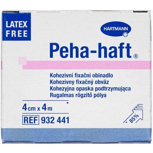 Køb Peha-haft fikseringsbind 4 cm x 4 m 1 stk. online hos apotekeren.dk