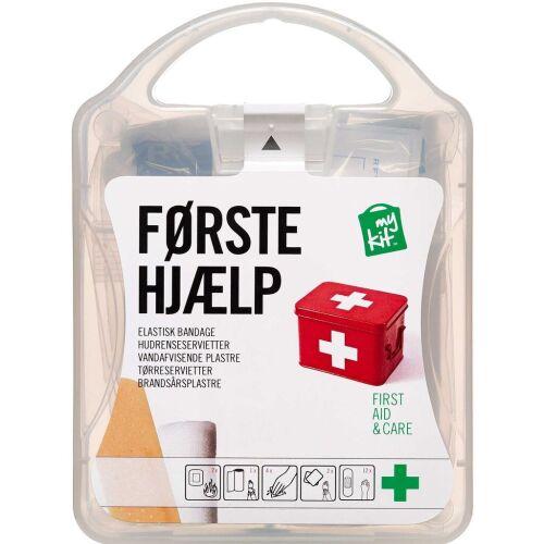 Køb My Kit Førstehjælp 1 stk. online hos apotekeren.dk