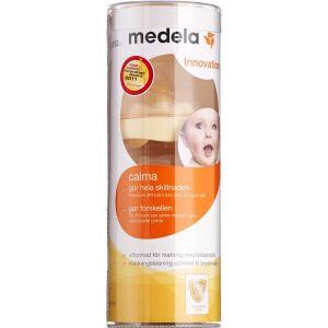Køb Medela Calma Sutteflaske 150 ml online hos apotekeren.dk