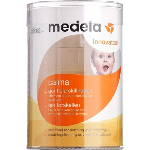 Køb Medela Calma flaskesut 1 stk. online hos apotekeren.dk