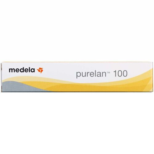 Køb Medela Purelan 100 brystvortecreme 7 g online hos apotekeren.dk