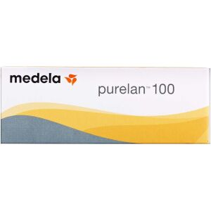 Køb Medela Purelan 100 brystvortecreme 37 g online hos apotekeren.dk