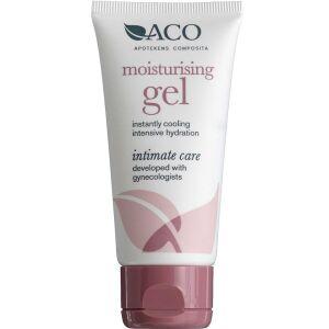 Køb ACO Intimate Care Moisturising Gel 50 ml online hos apotekeren.dk