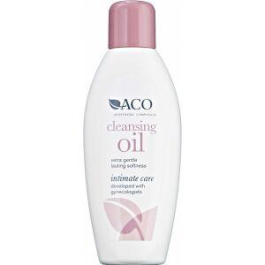 Køb ACO Intimate Care Cleansing Oil 150 ML online hos apotekeren.dk