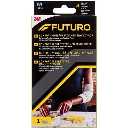 Køb Futuro Albuebandage Medium 1 stk. online hos apotekeren.dk