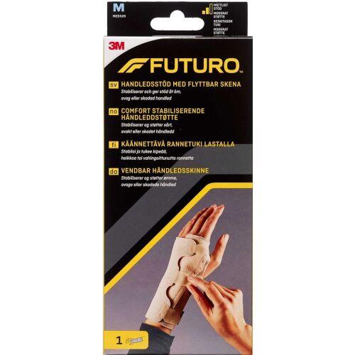 Køb Futuro Håndledsbandage Medium 1 stk. online hos apotekeren.dk