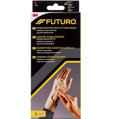 Køb Futuro Håndledsbandage Large 1 stk. online hos apotekeren.dk
