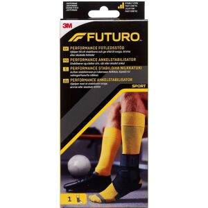 Køb Futuro Sport Deluxe Ankelbandage one size 1 stk. online hos apotekeren.dk