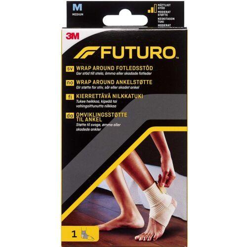 Køb Futuro Ankelbandage Medium 1 stk. online hos apotekeren.dk