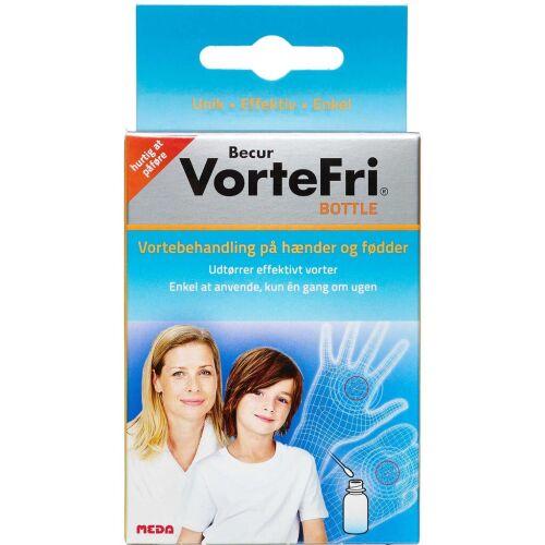 Køb VorteFri 5 ml online hos apotekeren.dk