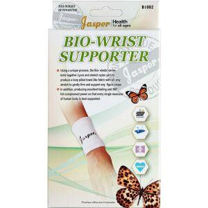 Køb Jasper Bio håndledsbandage small 1 stk. online hos apotekeren.dk