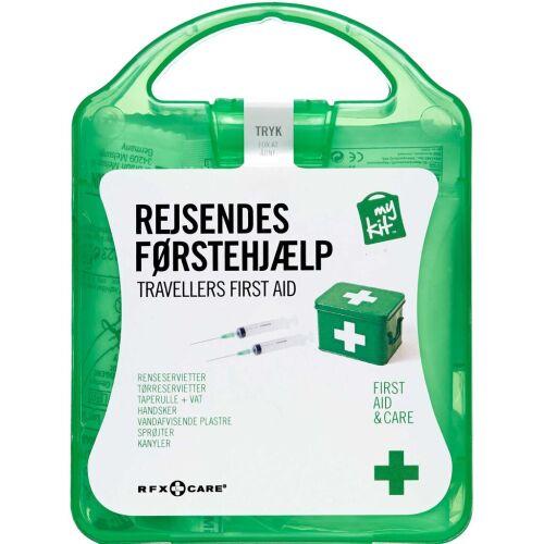 Køb My Kit Rejsendes Førstehjælp 1 stk. online hos apotekeren.dk