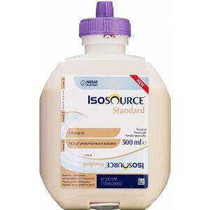 Køb Isosource Standard Smartflex 500 ml online hos apotekeren.dk