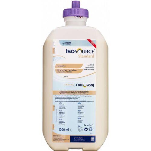 Køb Isosource Standard Smartflex 1000 ml online hos apotekeren.dk
