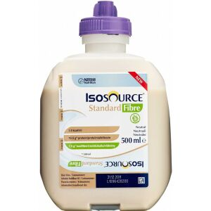 Køb Isosource Standard Fibre 500 ml online hos apotekeren.dk