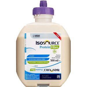 Køb Isosource Protein Fibre Smartflex 500 ml online hos apotekeren.dk