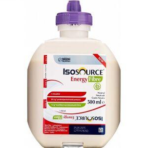 Køb Isosource Energy Fibre Smartflex 500 ml online hos apotekeren.dk