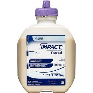 Køb Impact Enteral Smartflex 500 ml online hos apotekeren.dk