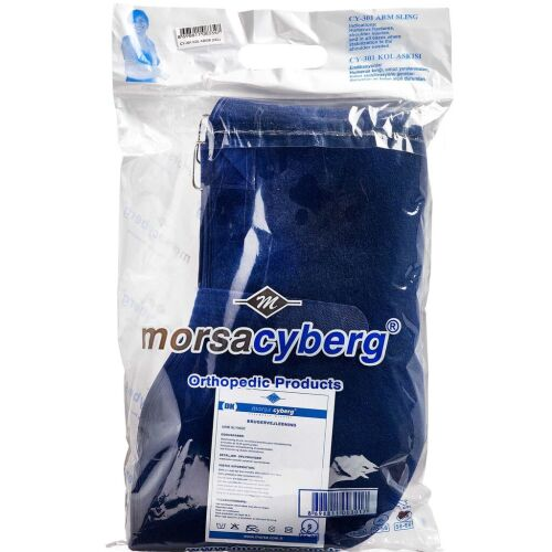 Køb MorsaCyberg Armslynge 1 stk XX-large online hos apotekeren.dk