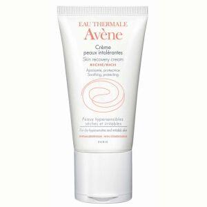 Køb Avene Rich Skin Recovery creme 50 ml online hos apotekeren.dk