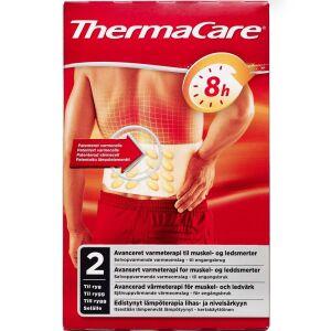Køb ThermaCare, Ryg 2 stk. online hos apotekeren.dk