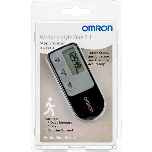 Køb Omron Walking Style One 2,1 1 stk. online hos apotekeren.dk