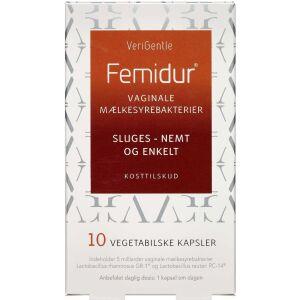 Køb Femidur Oral kapsler 10 stk. online hos apotekeren.dk