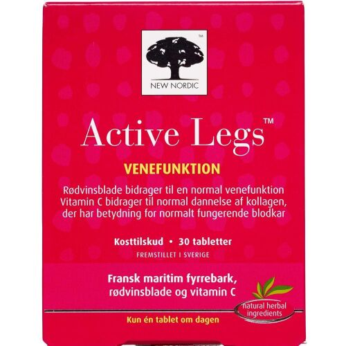 active legs tabletter