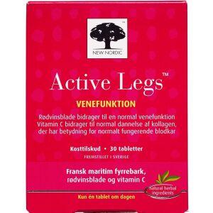 Køb Active Legs tabletter 30 stk. online hos apotekeren.dk