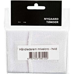 Køb Nygaard Håndledsstøtte med velcro 1 stk. online hos apotekeren.dk