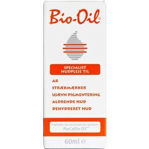 Køb Bio-Oil 60 ml online hos apotekeren.dk