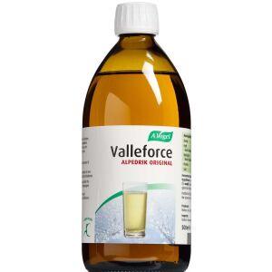 Køb Valleforce Alpedrik Original 500 ml online hos apotekeren.dk
