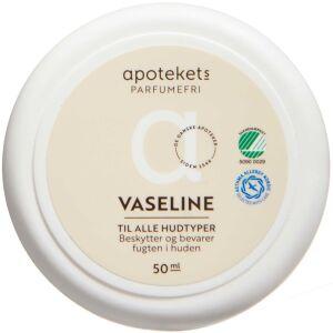 Køb Apotekets Vaseline 50 ml online hos apotekeren.dk