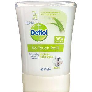 Køb Dettol No-Touch Aloe refill 250 ml online hos apotekeren.dk