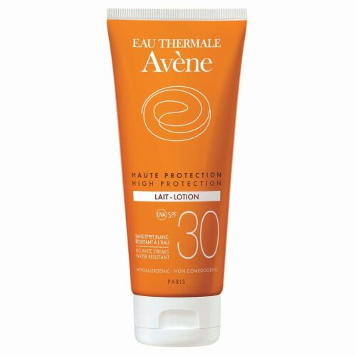 Køb Avène Sun Lotion SPF30 100 ml online hos apotekeren.dk
