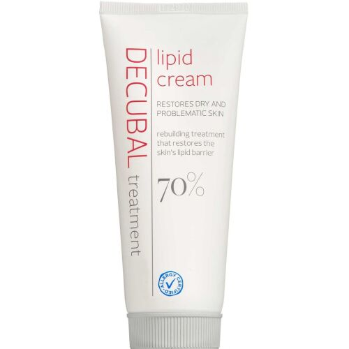 Køb Decubal Treatment Lipid Cream 100 ml online hos apotekeren.dk