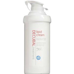 Køb Decubal Treatment Lipid creme m. pumpe 500 ml online hos apotekeren.dk