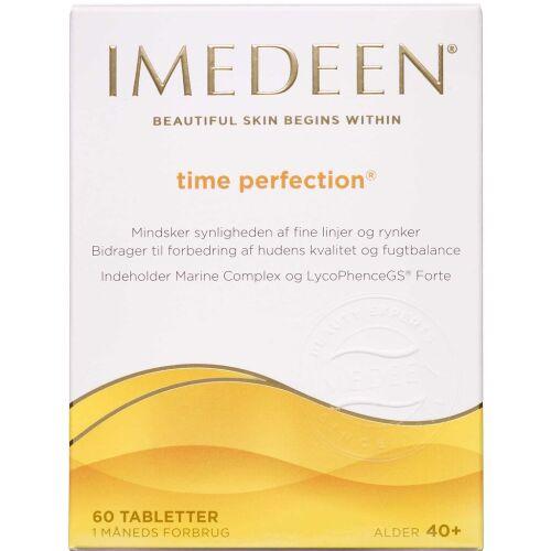Køb IMEDEEN Time Perfection Tabletter 60 stk. online hos apotekeren.dk