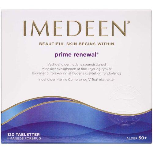Køb IMEDEEN Prime Renewal 120 stk. online hos apotekeren.dk