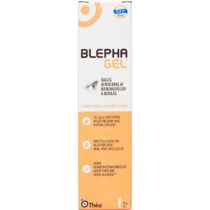 Køb Blephagel Sterifree 30 g online hos apotekeren.dk