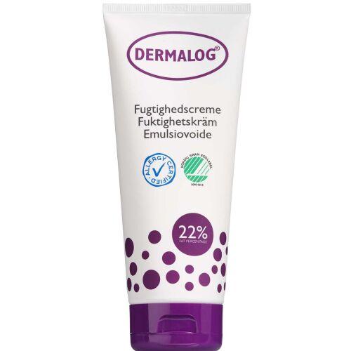 Køb DERMALOG Fugtighedscreme 200 ml online hos apotekeren.dk