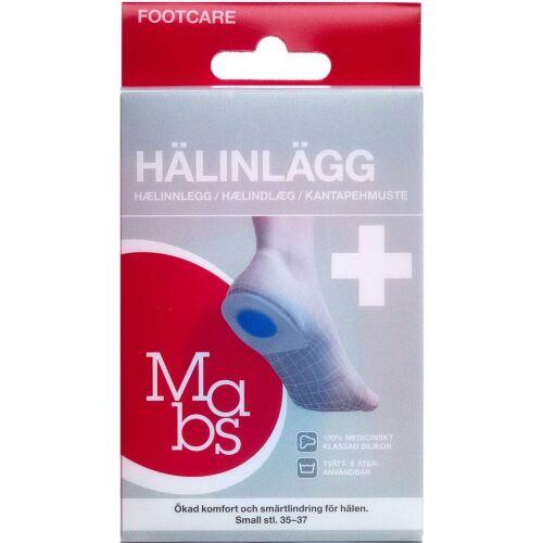 Køb Mabs Hælindlæg Small str. 35-37 2 stk. online hos apotekeren.dk