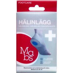 Køb Mabs Hælindlæg Medium str. 38-40 2 stk. online hos apotekeren.dk