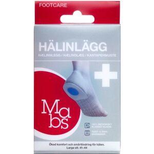 Køb Mabs Hælindlæg large str. 41-44 2 stk. online hos apotekeren.dk