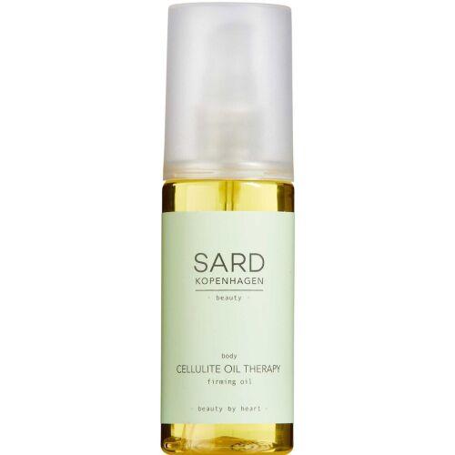 Køb SARD kopenhagen Firming Oil Cellulite 100 ml online hos apotekeren.dk